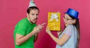 Как выбрать подарок другу на день рождения? Идеи и варианты